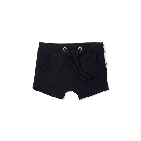 Minti Future Short - Black