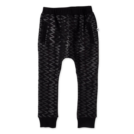 Minti Ziggy Furry Bronx Trackies