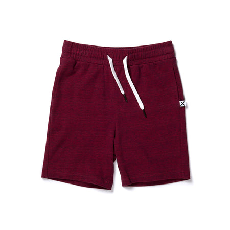 Minti Hendrix Short - Red Motley