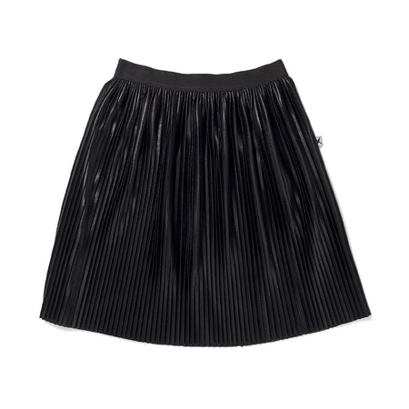Minti Luxe Skirt - Black