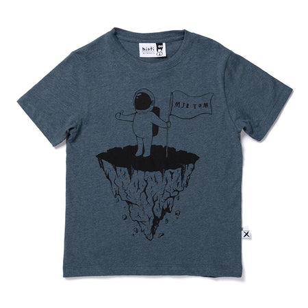 Minti Major Tom Tee - Midnight Marle