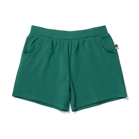 Littlehorn Lounge Short - Vivid Green