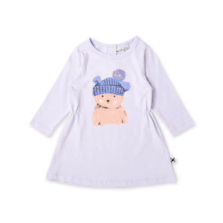 Minti Toasty Teddy Dress