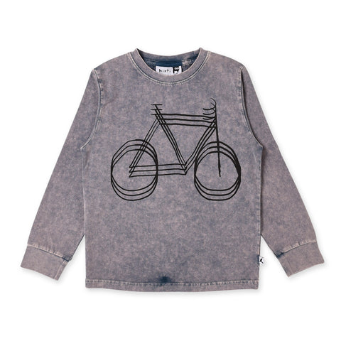 Minti Triple Bike Tee