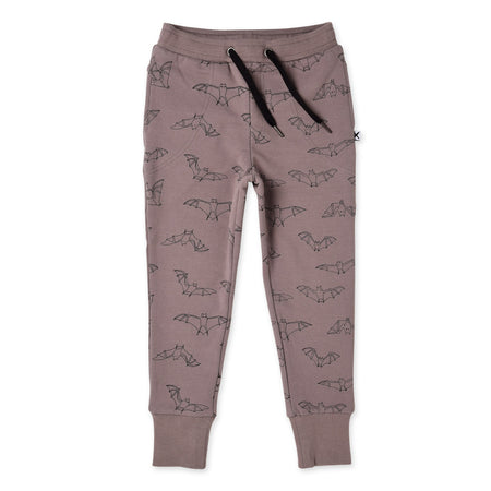 Minti Bats Furry Trackies