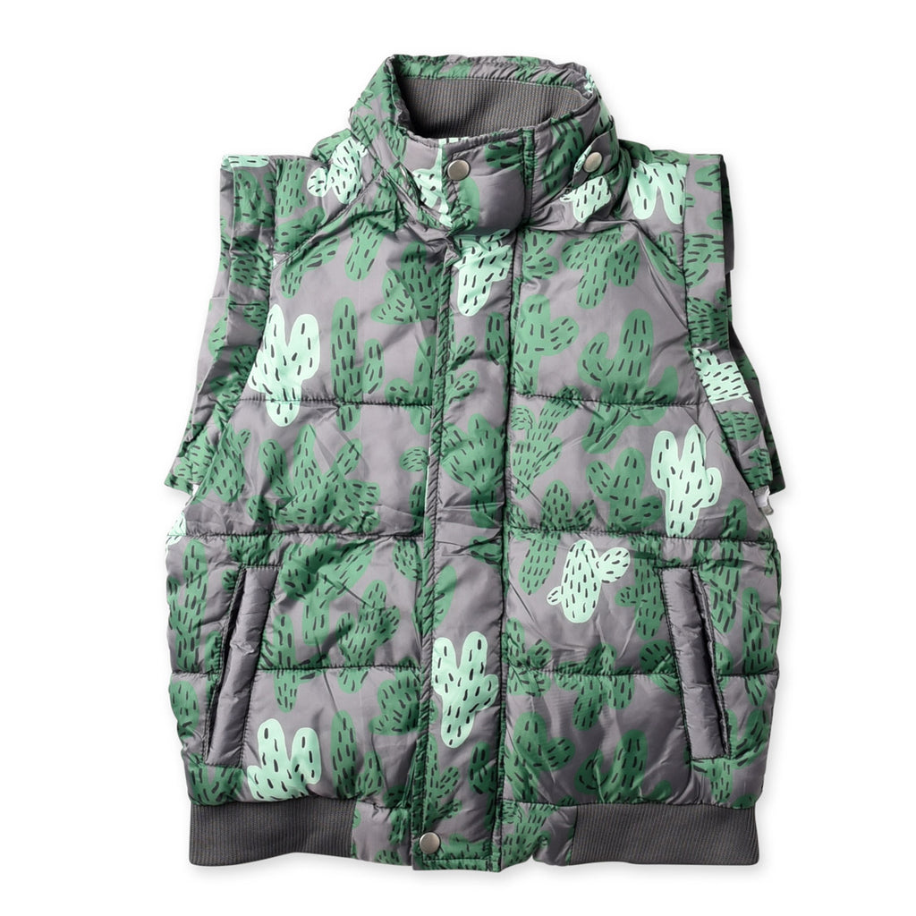 Minti Cactus Ultimate Puffa Jacket