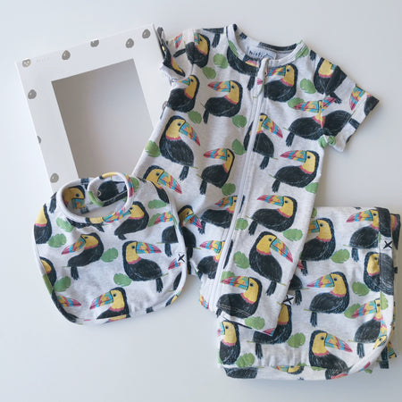 Minti Toucan Party Gift Pack