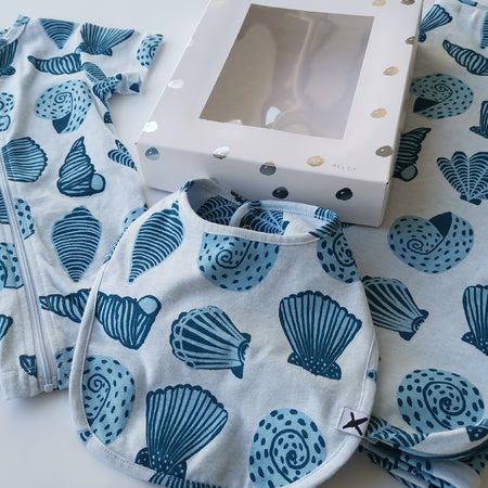 Minti Seashells Gift Pack