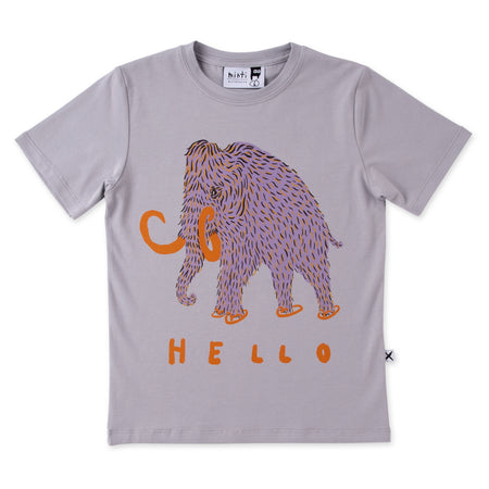 Minti Beach Mammoth Tee