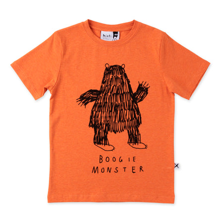 Minti Boogie Monster Tee