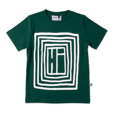 Minti Boxed Up Hi Tee