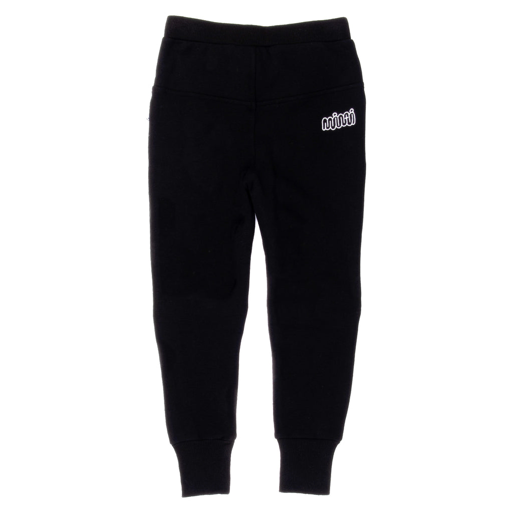 Minti Furry Hidden Knee Trackies