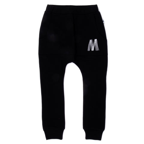 Minti Throwback Furry Pouch Trackies