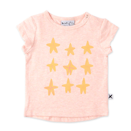Minti Starfish Buddies Tee