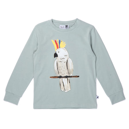 Minti Cool Cockatoo Tee