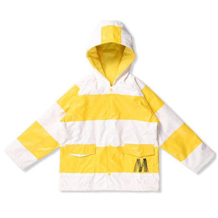 Minti Rainy Lined Raincoat