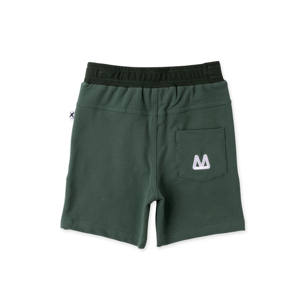 Minti Zippy Short