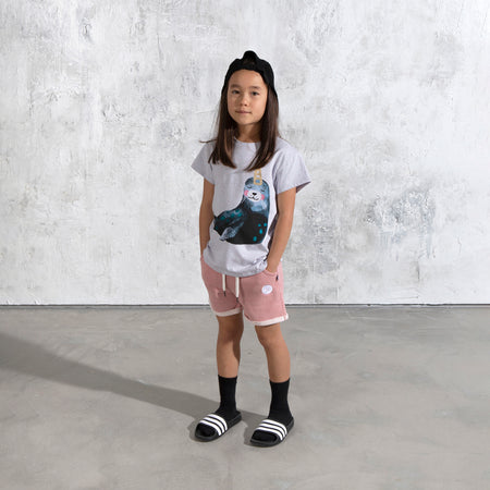 Minti Painted Seal Tee