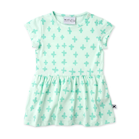 Minti Bonus Onesie Dress