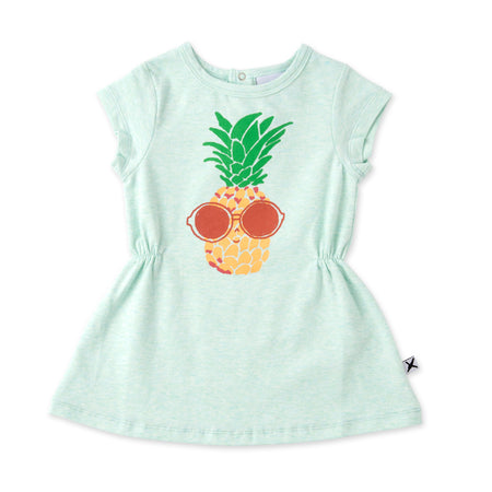 Minti Sunny Pineapple Dress