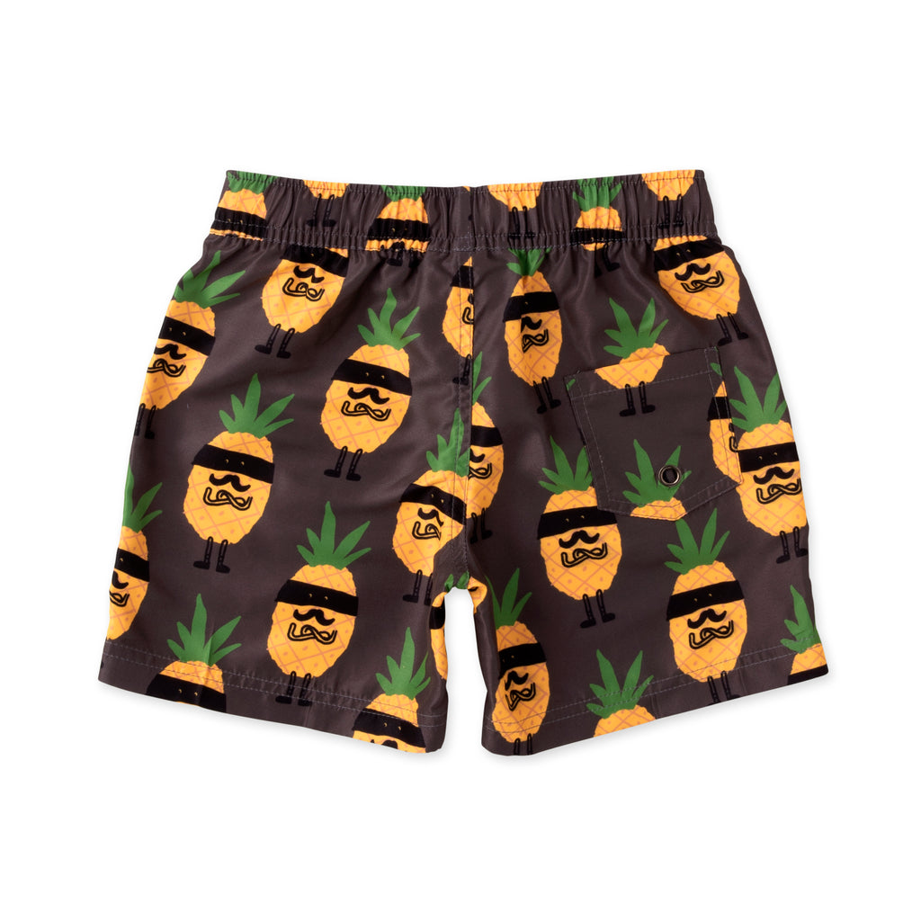 Minti Undercover Pineapple Boardies