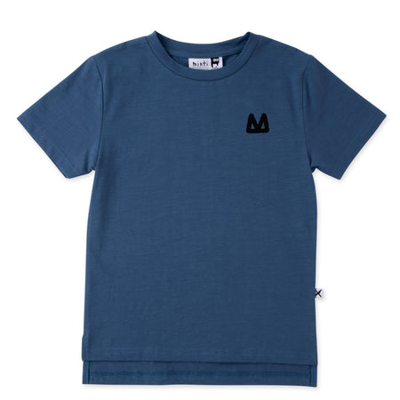 Minti Summer Split Tee