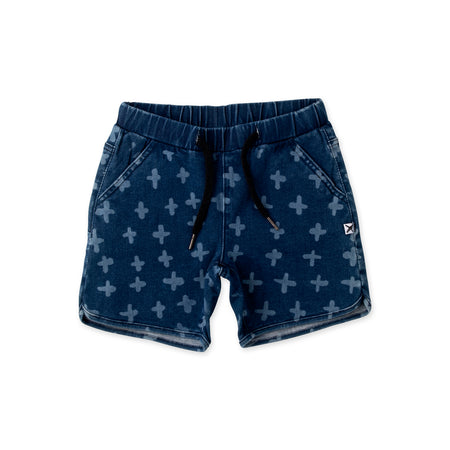 Minti Bonus Denim Short