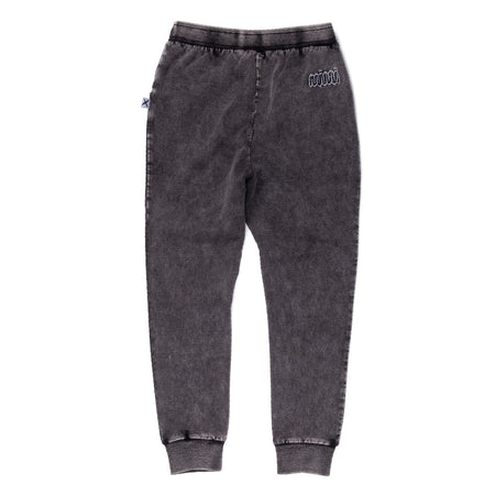 Minti Embroidered Trackies
