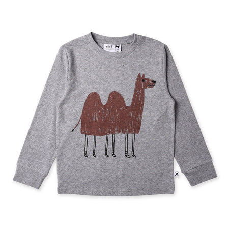 Minti Sketchy Camel Tee