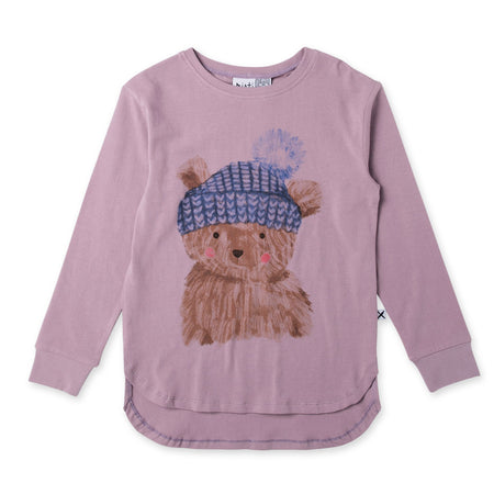 Minti Toasty Teddy Tee