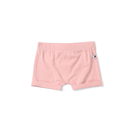 Minti Easy Short - Muted Pink
