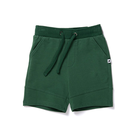 Minti Sliced Short - Kelly Green