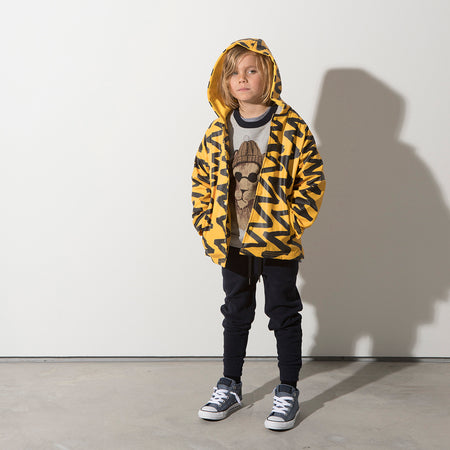 Minti Ziggy Raincoat
