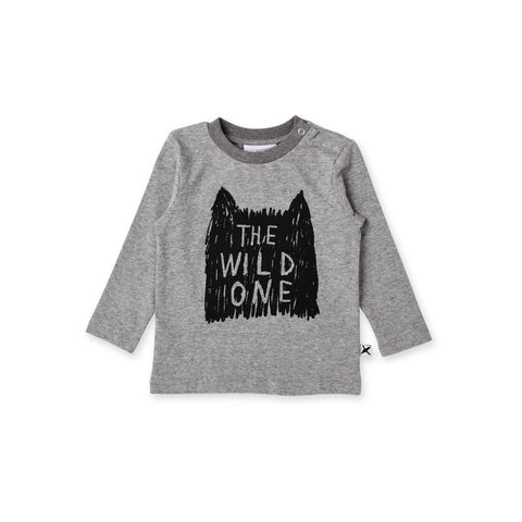 Minti The Wild One Tee