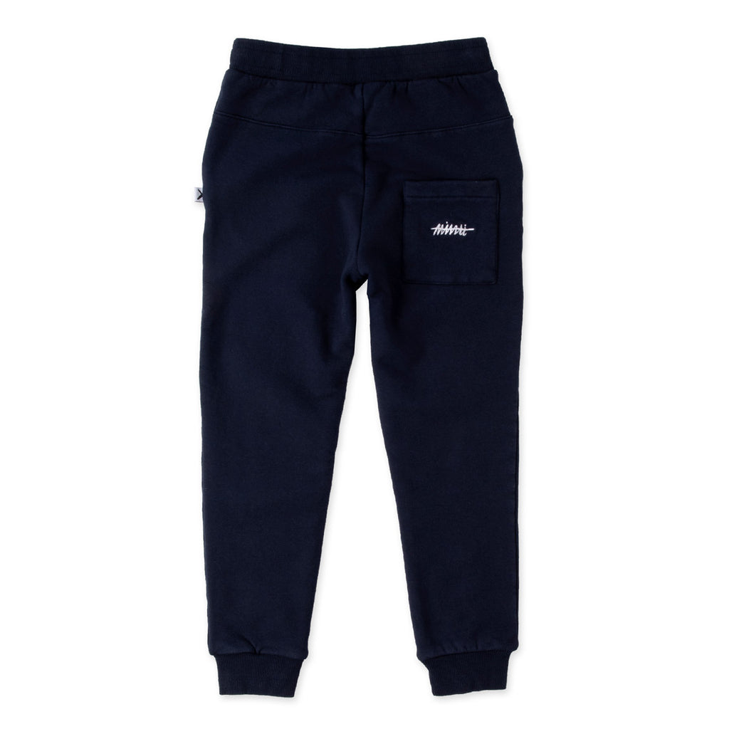 Minti Furry Jogger Trackies