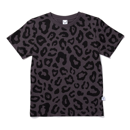 Littlehorn Safari Tee - Oil