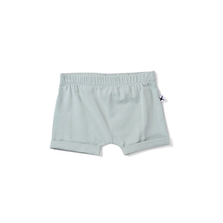 Minti Easy Short - Muted Green