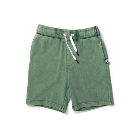 Minti Hendrix Short - Turf Wash