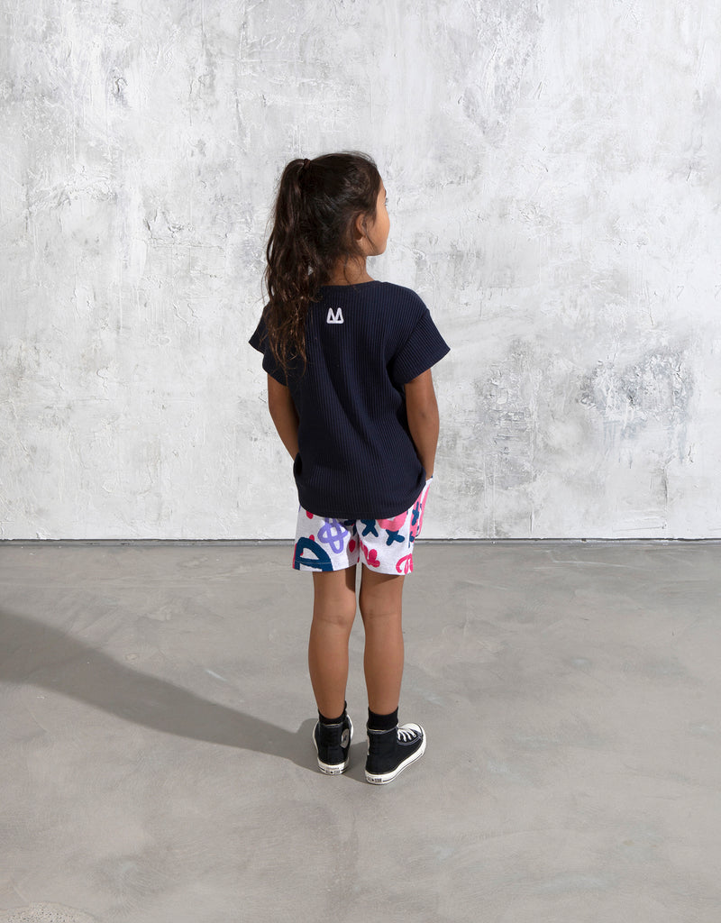 Minti Wonderland Short