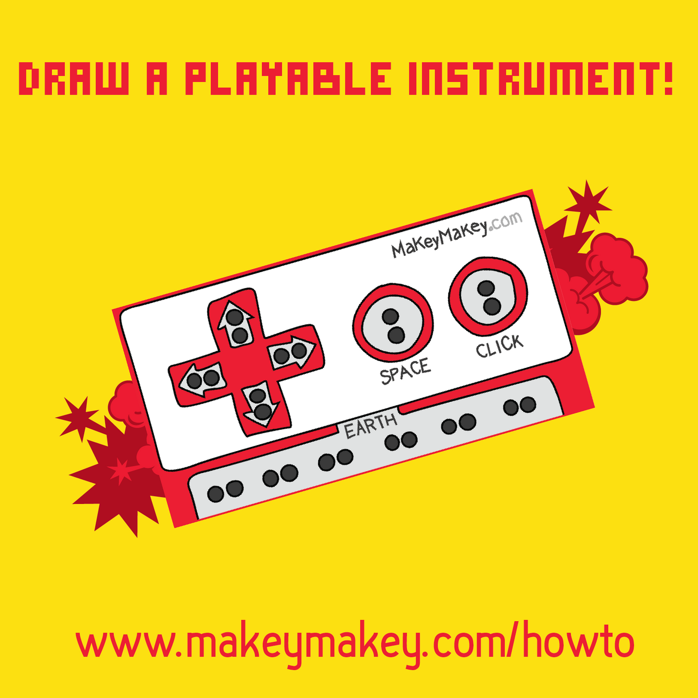 Lesson Four: Draw a Playable Instrument