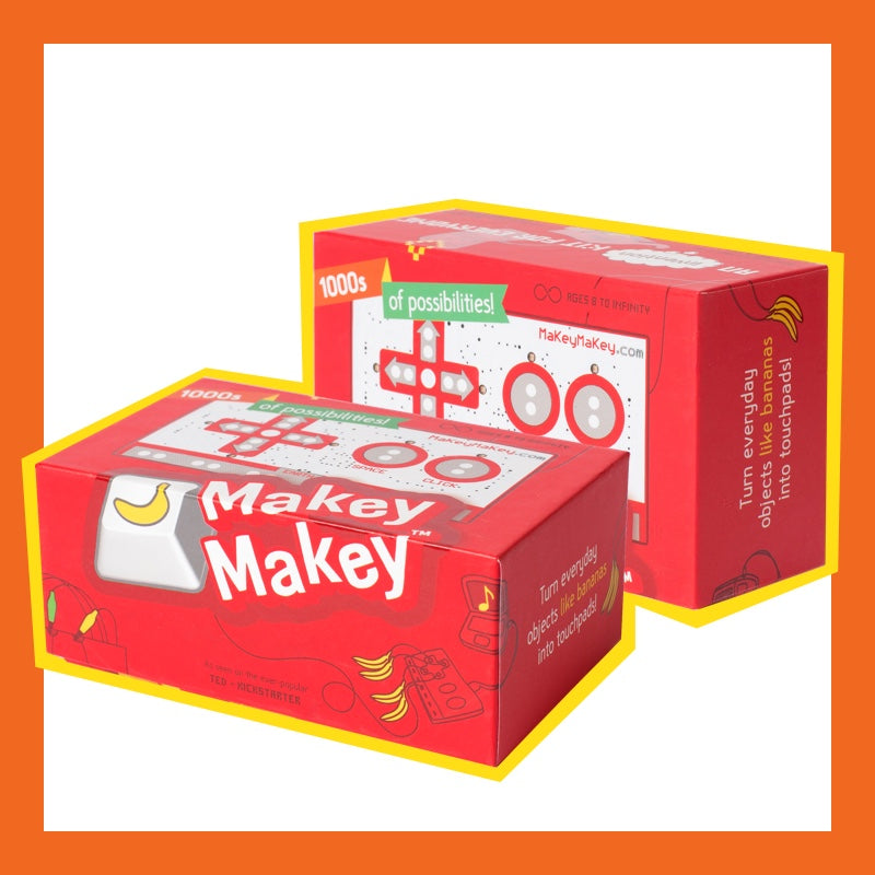 Featured Engineering Kits for Kids - Makey Makey – Makey Shop