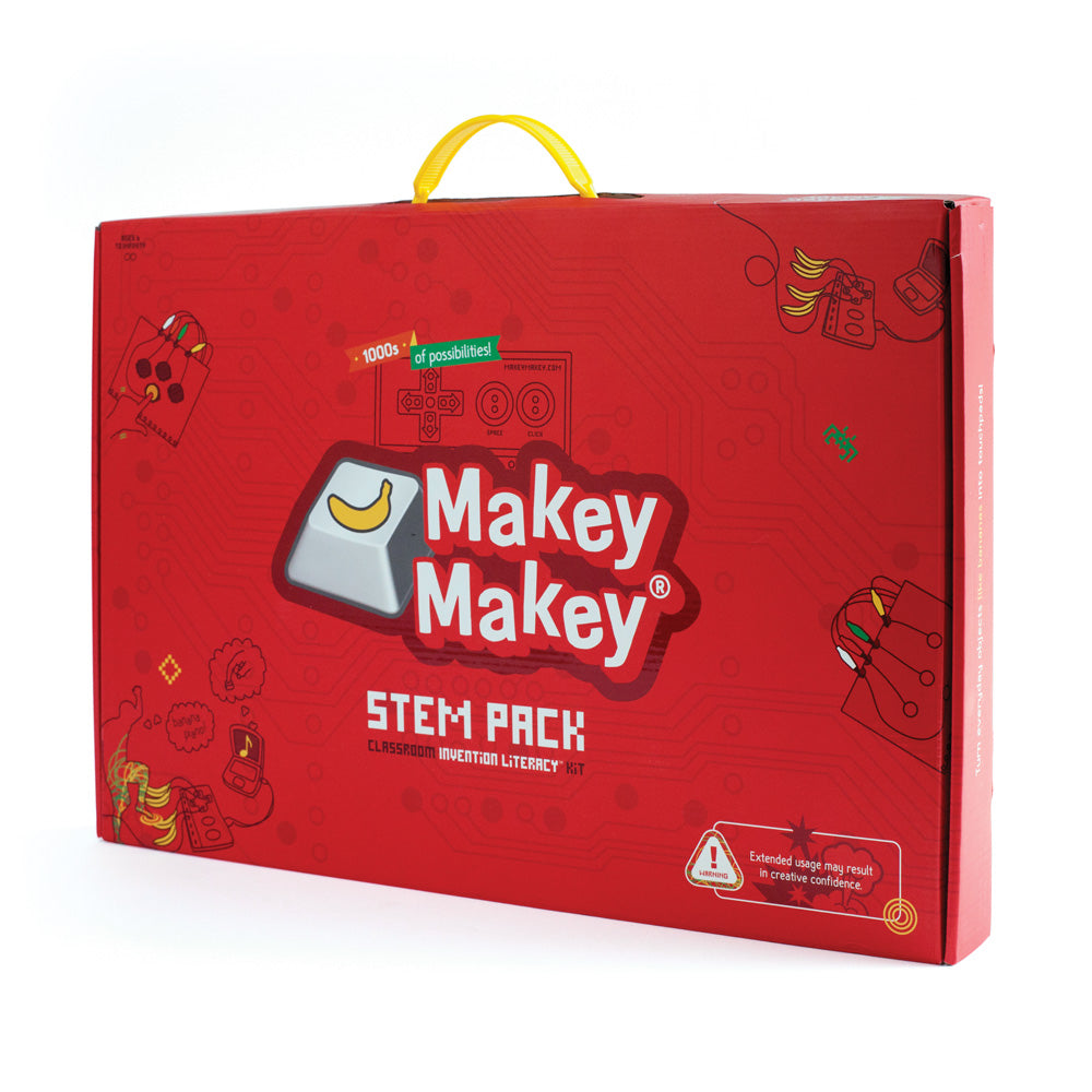 STEM Pack - Classroom Invention Literacy Kit