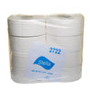 paper/Stella 2ply 300m Recycled Jumbo Toilet Roll -cleaning supplies