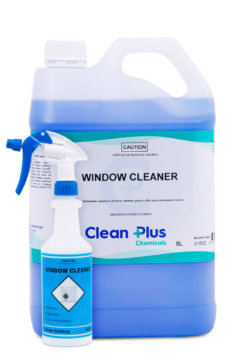 Window Cleaner -cleaning supplies