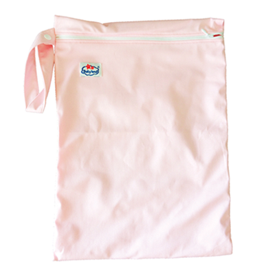 Luvme Wet | Dry Nappy Bag - DAKCO-Australia