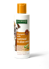 dog/Pet Shampoo with Oatmeal & Aloe Vera -cleaning supplies