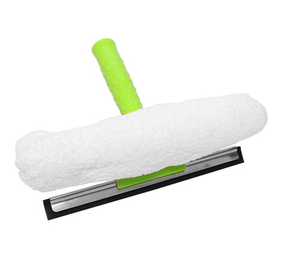 Microfibre Window Washer & Squeegee - DAKCO-Australia
