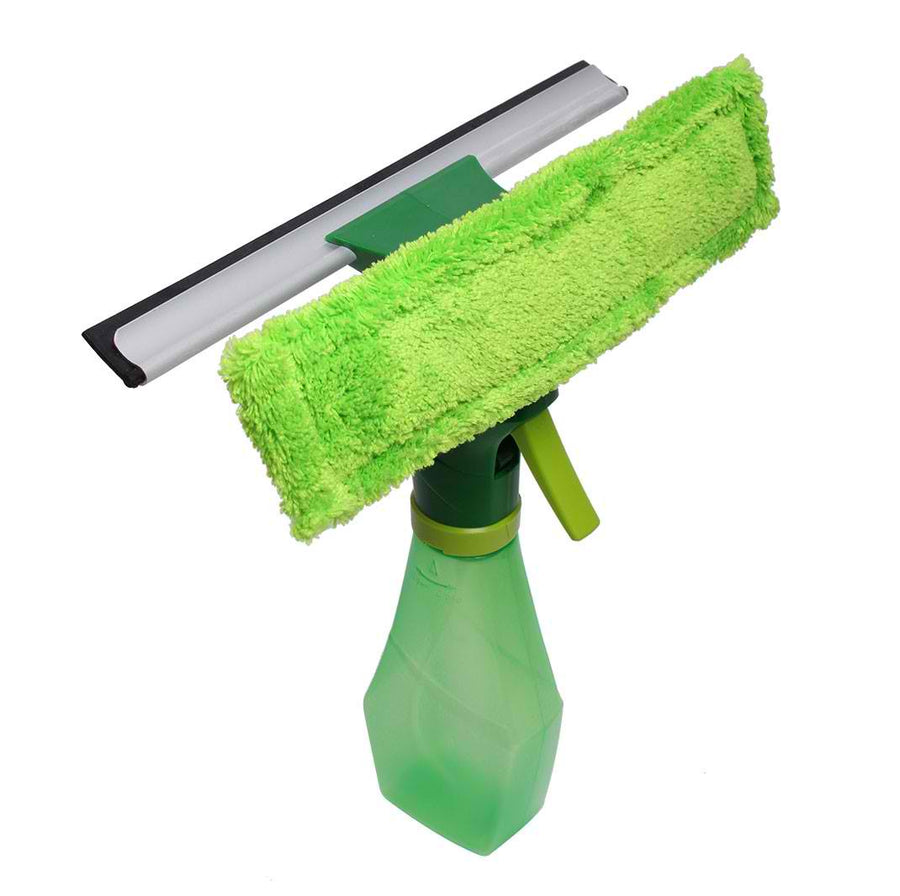 3-in-1 window spray squeegee - DAKCO-Australia