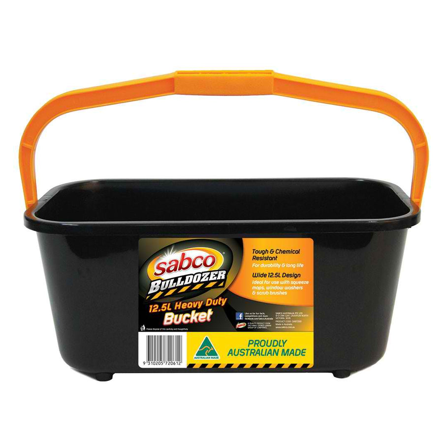bulldozer 12.5l window bucket - DAKCO-Australia