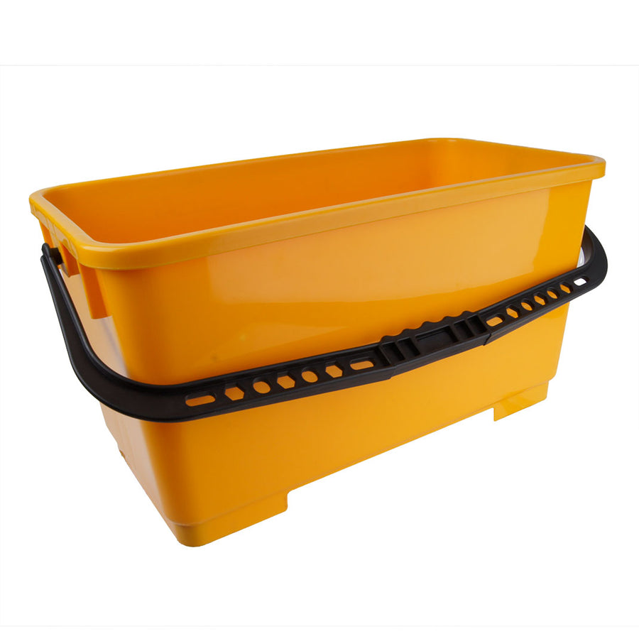 22L Window Bucket and Handy Hooks - DAKCO-Australia